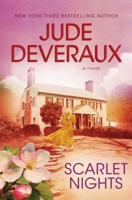 Scarlet nights Book cover