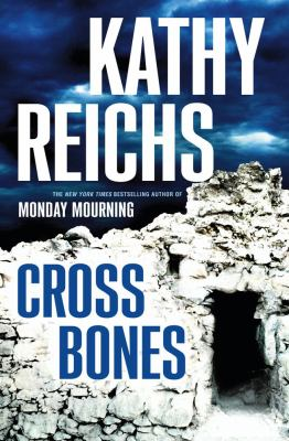 Cross bones Book cover