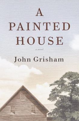 A painted house Book cover