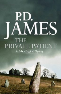The private patient Book cover