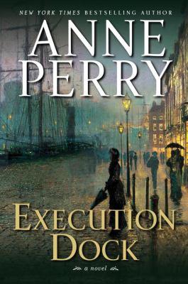 Execution dock : a novel Book cover
