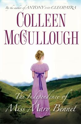 The independence of Miss Mary Bennet Book cover