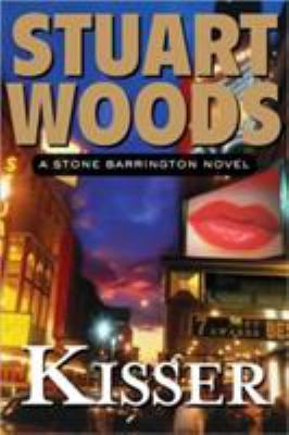 Kisser Book cover