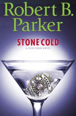 Stone cold : a Jesse Stone novel Book cover