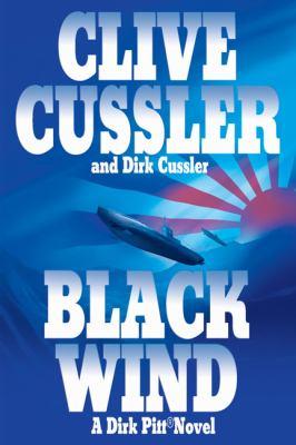 Black wind Book cover