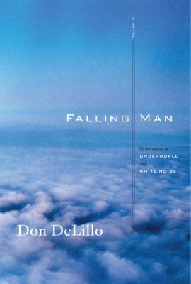 Falling man : a novel Book cover