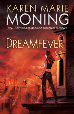 Dreamfever : a novel Book cover