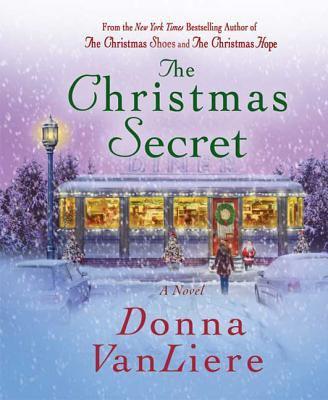 The Christmas secret Book cover