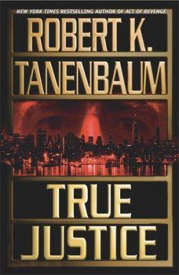 True justice Book cover