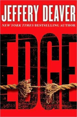 Edge : a novel Book cover