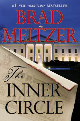 The inner circle Book cover