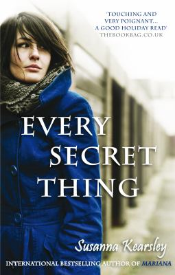 Every secret thing Book cover