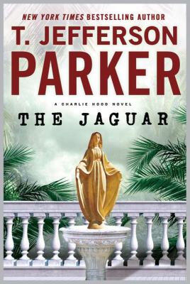 The jaguar : a Charlie Hood novel Book cover