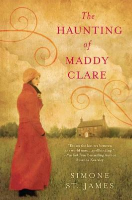 The haunting of Maddy Clare Book cover