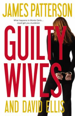 Guilty wives : a novel Book cover