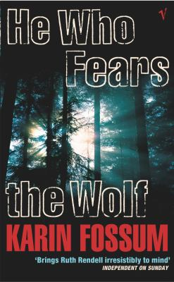 He who fears the wolf Book cover