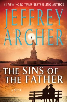 The sins of the father Book 2 Book cover