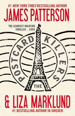 The postcard killers : a novel Book cover