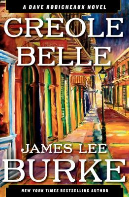 Creole belle Book cover