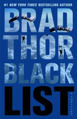 Black list : a thriller Book cover