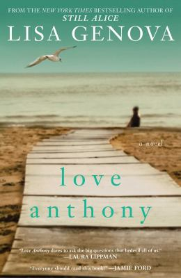 Love Anthony : a novel Book cover