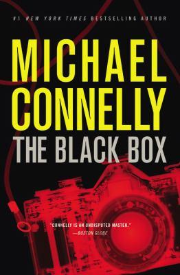 The black box : a novel Book cover