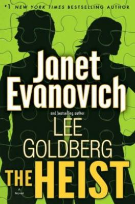 The heist : a novel Book cover