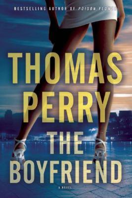 The boyfriend Book cover