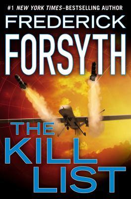 The kill list Book cover