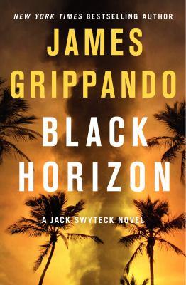 Black horizon Book cover
