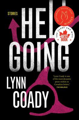 Hellgoing : stories Book cover