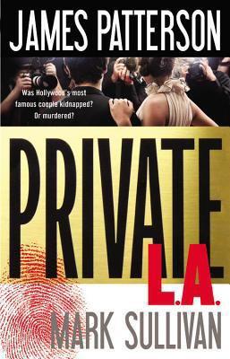 Private L.A. Book cover
