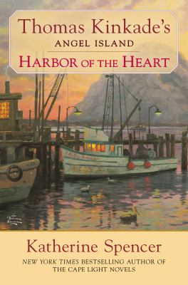 Harbor of the heart Book cover