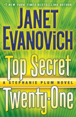 Top secret twenty-one Book cover