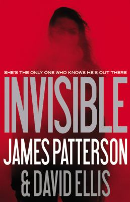 Invisible Book cover
