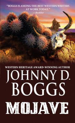 Mojave Book cover