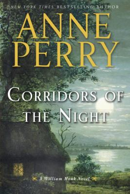 Corridors of the night Book cover