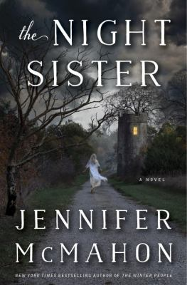 The night sister : a novel Book cover