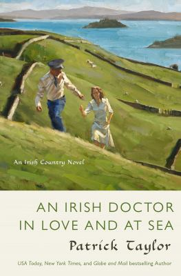 An Irish doctor in love and at sea Book cover