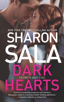 Dark hearts Book cover