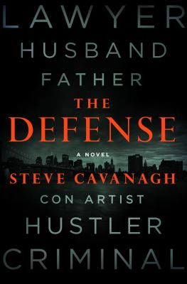 The defense Book cover