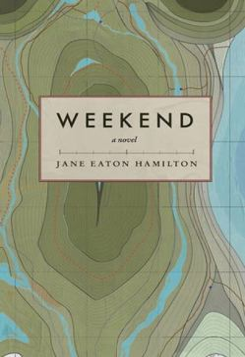 Weekend : a novel Book cover