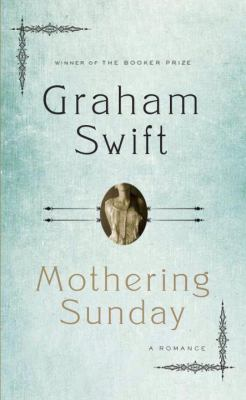 Mothering Sunday : a romance Book cover