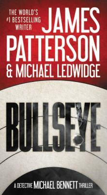 Bullseye Book cover
