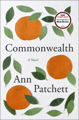 Commonwealth : a novel Book cover