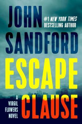 Escape clause Book cover