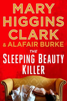 The Sleeping Beauty killer Book cover