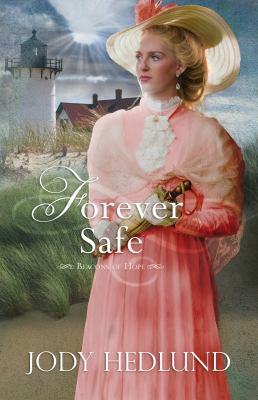 Forever safe Book cover