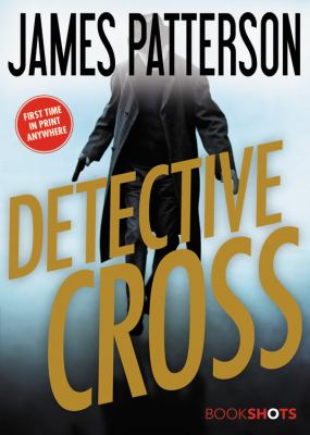 Detective Cross Book cover
