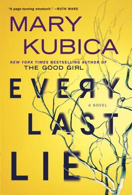 Every last lie : a novel Book cover